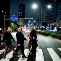 Tokyo - Trying to be The Beatles.