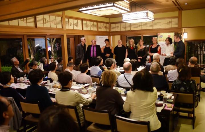 Ganko Tei restaurant Takarazuka